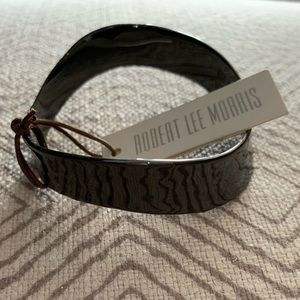 Robert Lee Morris 🎁 Soho Cuff Bangle Bracelet NWT